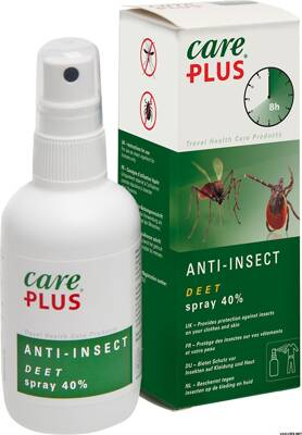 Repelent Anti-insect Deet 40%
